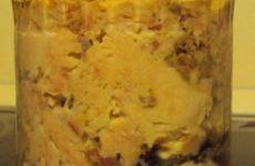 Тушенка из индейки — очень удобный и вкусный продукт!