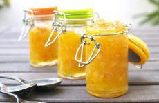 Варенье из дыни — нежное варенье из ароматной дыни!