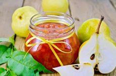 Что приготовить из груш на зиму, лучшие рецепты!