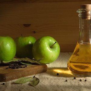 Как сделать яблочный уксус — вещь универсальная!