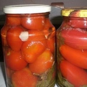 Болгарские помидоры на зиму — самая популярная закатка!