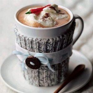 Согревающее какао — быстрый и здоровый рецепт!