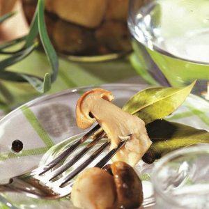 Засолка грибов (горячий способ) — лучший способ сохранения грибов!