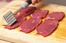 6 способов сделать мясо мягким!!!