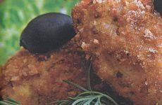Котлеты паровые из отварной курицы — вкусно и нежно!
