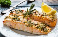 Хозяйке на заметку — как выбрать пряности для рыбы!