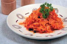 Капуста тушеная — очень простой и очень вкусный рецепт!