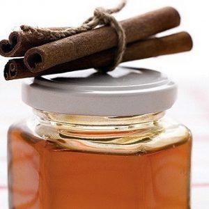 Мед и корица — эффективный напиток для похудения!