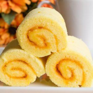 Десять секретов пышного бисквита!