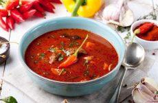 Охотничий суп — необыкновенно вкусно!