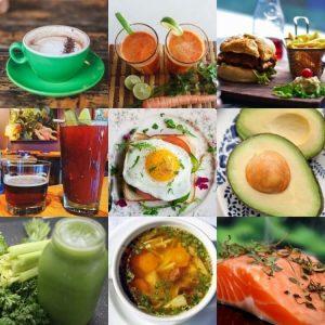 9 проверенных продуктов, которые спасут вас наутро после вечеринки!