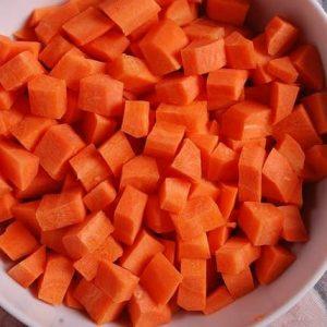 Вкуснейшее варенье из моркови — настоящий летний праздник!
