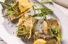 Щука по-татарски — традиционное рыбное блюдо татарской кухни!