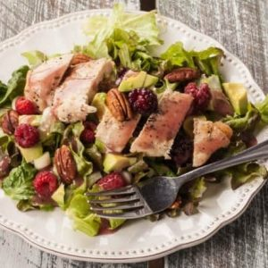 Что есть на ночь: 8 продуктов, которые помогут сбросить вес!