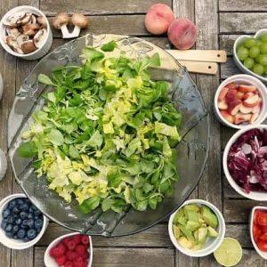 Топ вкусных салатов!