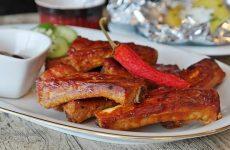 Свинина по-китайски — придется по вкусу многим гурманам!