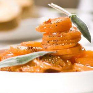 Рагу из моркови, или морковь по-домашнему — простое и вкусное блюдо!