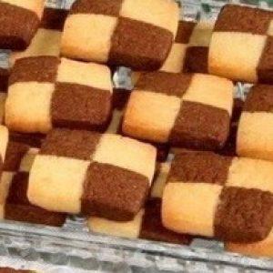 Французское печенье «Сабле» — нежное, рассыпчатое…
