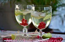 Ситронель, или лимонная настойка — особая лимонная настойка!
