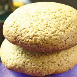 Американское сахарное печенье — легкий рецепт, ничего сложного!