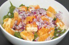 Салат «Праздник вкуса» — очень легко и просто готовится!