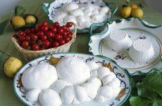 5 диетических блюд с рикоттой и моцареллой для тонкой талии!