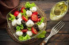 5 здоровых диет со всего мира, которым стоит следовать!