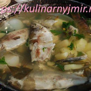 Уха рыбацкая — по-настоящему мужское, простое и невероятно вкусное блюдо!