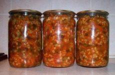 Консервированный рассольник — ароматный суп!