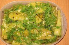 Маринованные перцы по-армянски — очень вкусная закуска!