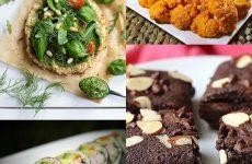 5 неожиданных блюд из цветной капусты