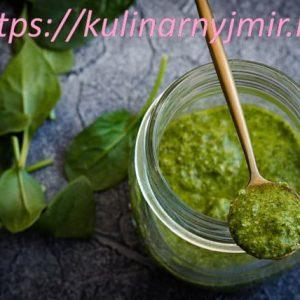 Зеленаяаджика — это ну очень вкусно!!!