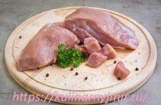 Свиная шейка, запеченная с луком и йогуртом — очень вкусно и легко!