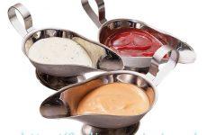 Домашний кетчуп — универсальный соус!