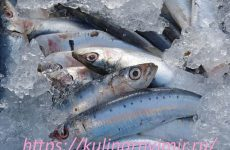 9 уникальных рецептов консервирования рыбы!